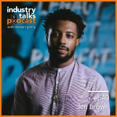 ep40 - Len Brown (Recording Academy) Demystifies the Process of Winning a Grammy