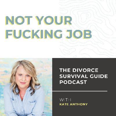 Listener Favorite: Not Your F*cking Job!