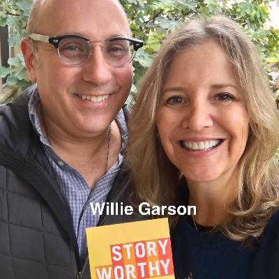 592 - Adoption with Actor Willie Garson