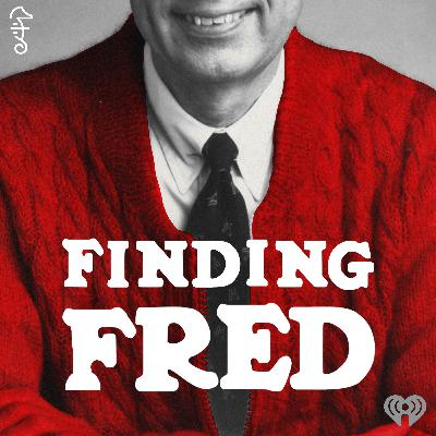 Coming Soon: Finding Fred