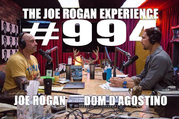 #994 - Dom D'Agostino
