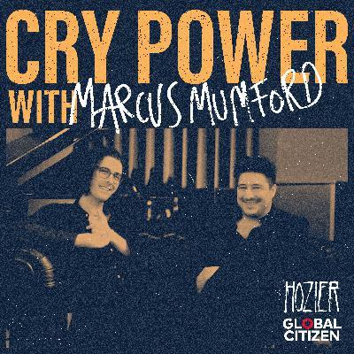 Episode 5: Marcus Mumford