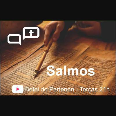 Bíblia na Veia - 009 - Livro dos Salmos
