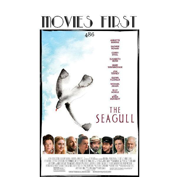 486: The Seagull (Drama)