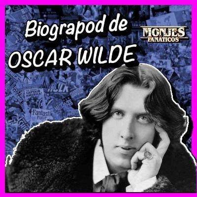 135. Biograpod de Oscar Wilde.