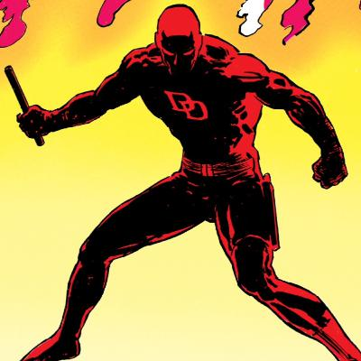 The Kids Talk Daredevil: Born Again - PART 2