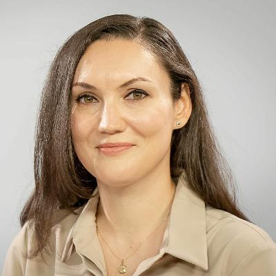 Blogerka Katarína Mikulová: U katolíkov som našla pravdu, ktorú som roky hľadala