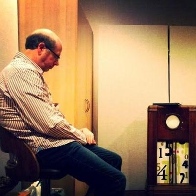 The Tobolowsky Files Ep. 79 – An Actor Prepares