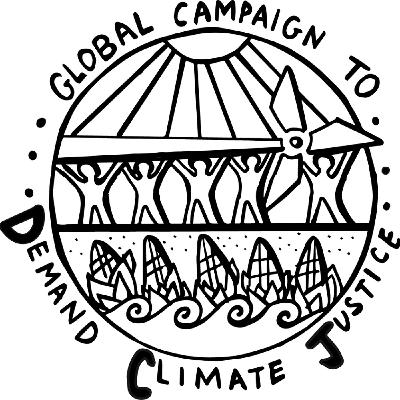 #2050*COP25 - Edition spéciale - Global campaign to demand climate jus