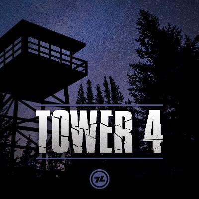 Tower 4 Trailer