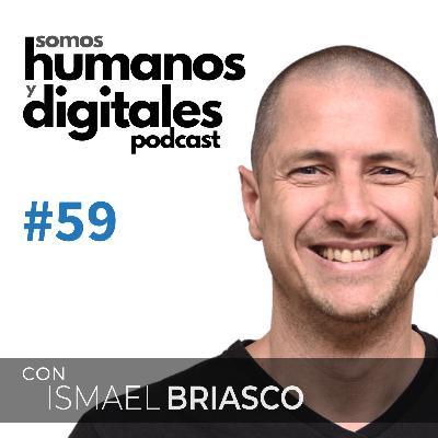 """#59 - Diego Noriega: """"FELICIDAR: Dando la felicidad, VUELVE"""""""