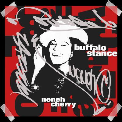 44. Neneh Cherry – Buffalo Stance