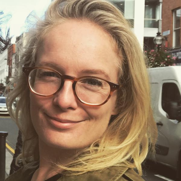 Emily O'Callaghan: The Original Green Rebel
