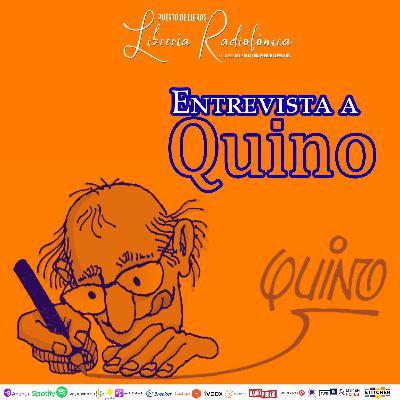 #222: Entrevista a Quino