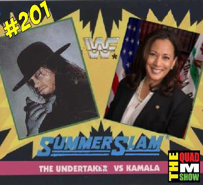 #201 - Kamala, Intellivision Amico, & Urban Dictionary