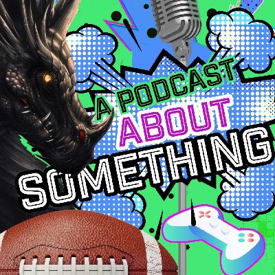 A Podcast About Future Movie Superlatives by A Podcast About Something