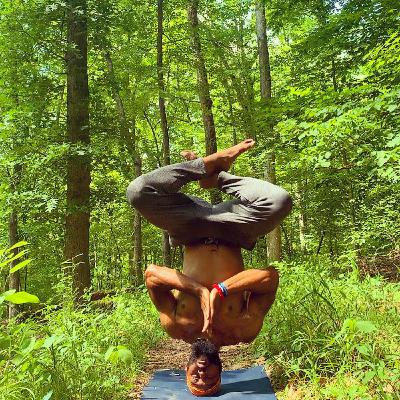 Learn how Ty Daye traded his trauma for a bookbag, yoga mat, and his testimony.