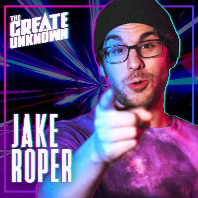 Jake Roper returns to The Create Unknown