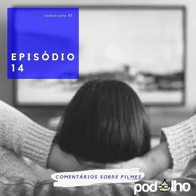 PodAlho | EP 14 - Filmes da Nossa Infância