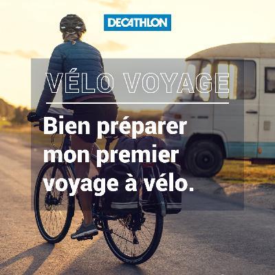 # 37 Vélo Voyage - Comment bien préparer mon premier voyage à vélo !