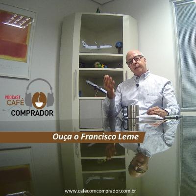 Francisco Leme - parte 2