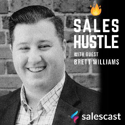 Episode #60 S1-EP60 Linking Inbound Business Development To Help Organizations Close More Deals with Brett Williams