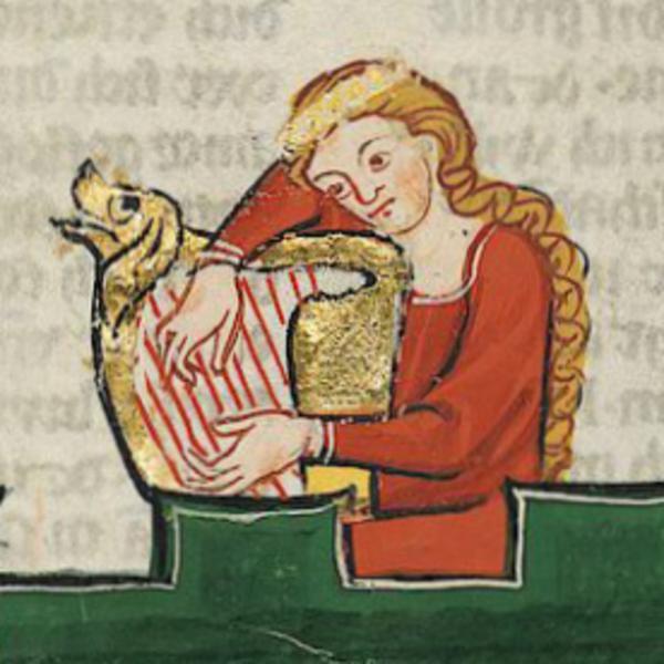 Female Troubadours