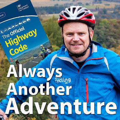 33. Duncan Dollimore. Cyclists & new Highway Code