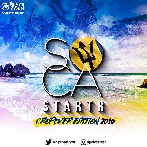 Private Ryan Presents Soca Starter Cropover Edition