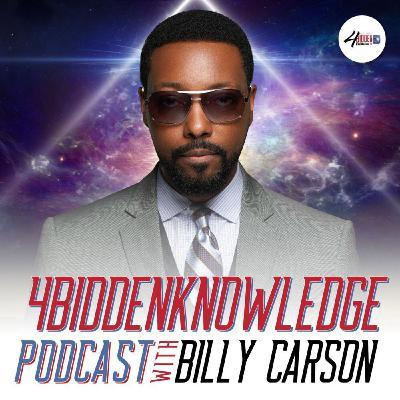 Billy Carson Interviews Dr. Steven Greer Declassified UFO's