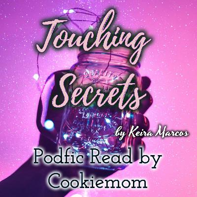 Touching Secrets by Keira Marcos