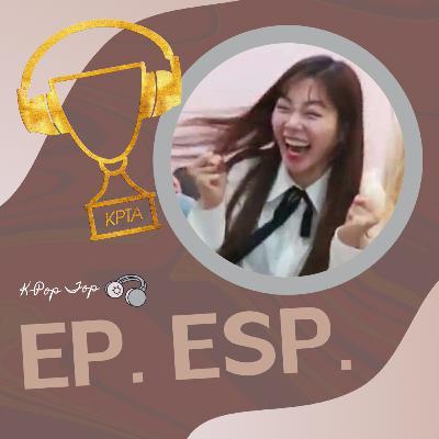 K-Pop Top Awards 2020/1: Cerimônia de Premiação