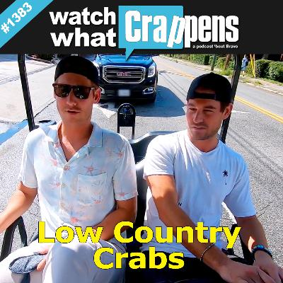 Southern Charm: Low Country Crabs