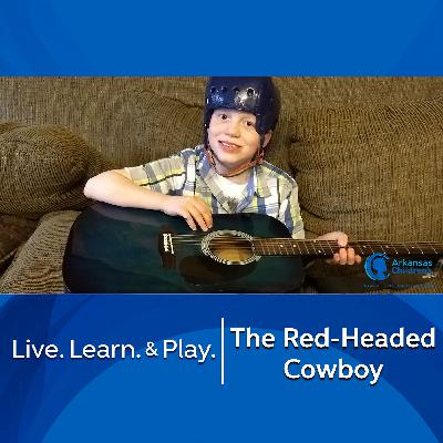 The Red-Headed Cowboy