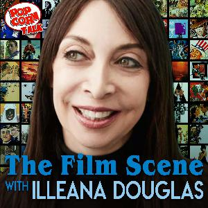 Dee Wallace Guests on The Film Scene w/ Illeana Douglas