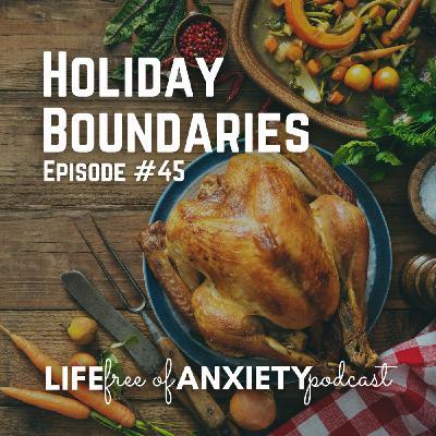 45-Holiday Boundaries