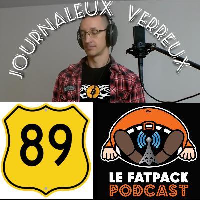 FatPack #89 – Journaleux Verreux