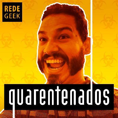 Rapha Fernandes – QUARENTENADOS