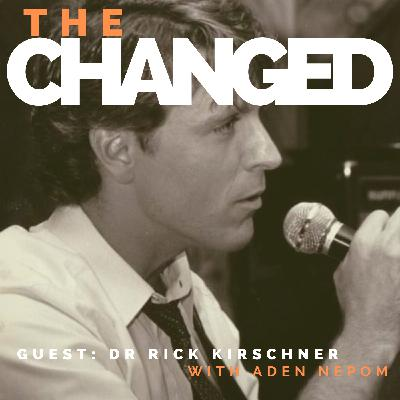 Episode 3 Best Selling Author and NMI President, Dr Rick Kirschner