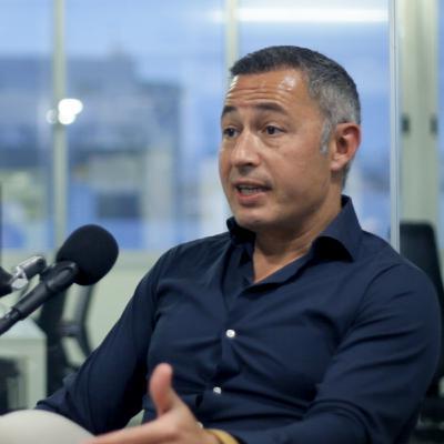 Vender una empresa en un año, la historia de typs y de Jaime Jiménez