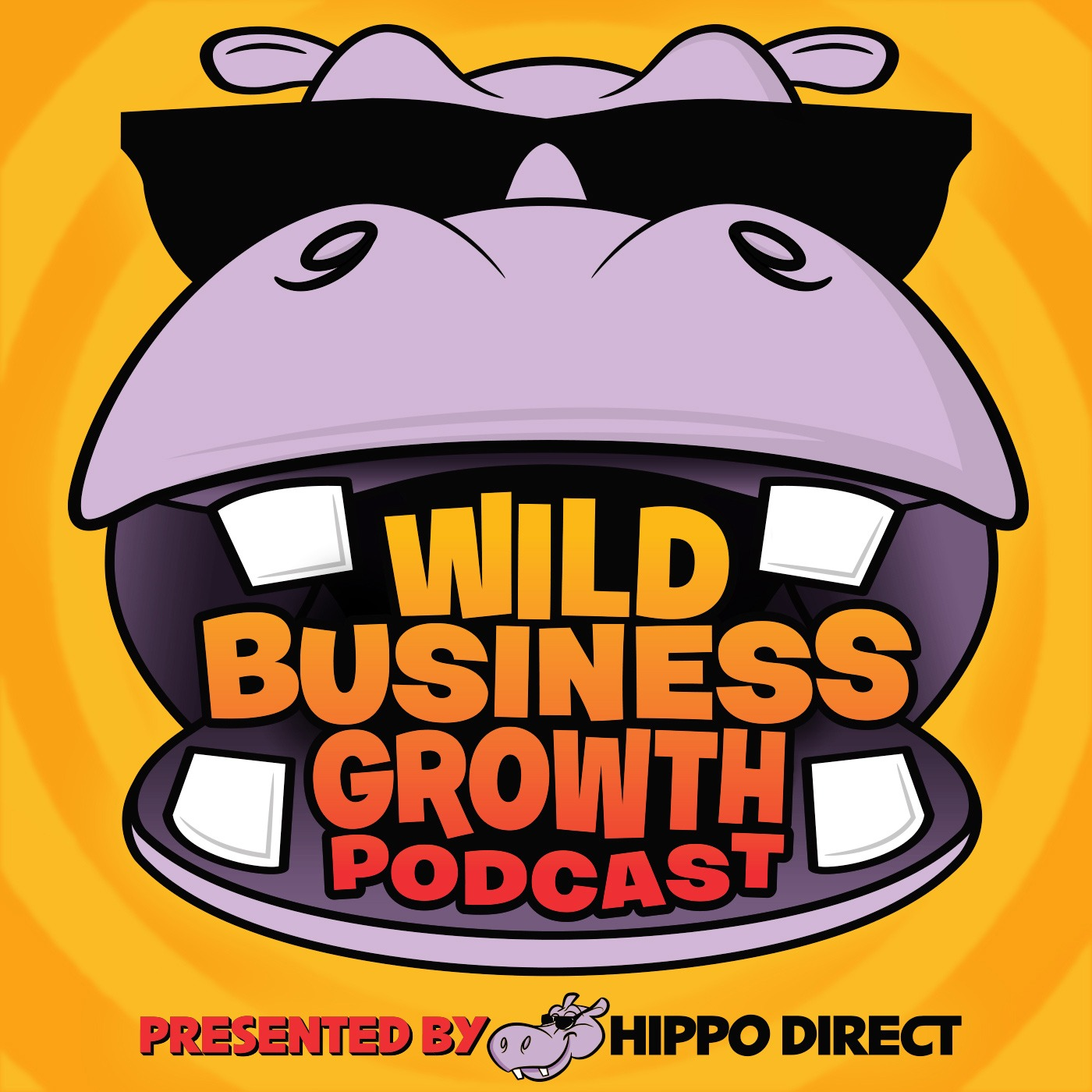 #18: Greg Branstetter - President and Founder of Hippo Direct, Our Family Business