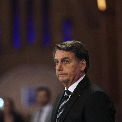 'Bolsonaro pode ser tudo, menos estadista, ele não se comporta como presidente'