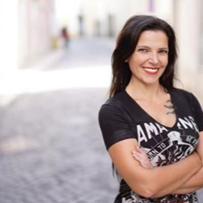 Ep 76: How To Thrive & Be A Rockstar During COVID-19 W/ Luana Ribeira