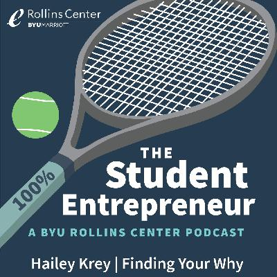 Hailey Krey - Finding Your Why