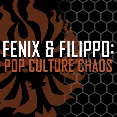 Fenix & Filippo: Pop Culture Chaos - Tuesday, September 28th 2021 with Nerd News, Review of Marvel's What If...?, He-Man And The Masters Of The Universe, & Kollector Korner