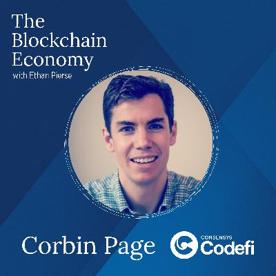 DeFi Interview with Corbin Page (ConsenSys Codefi)