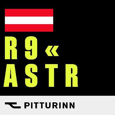 R9 Austurríki II 2021
