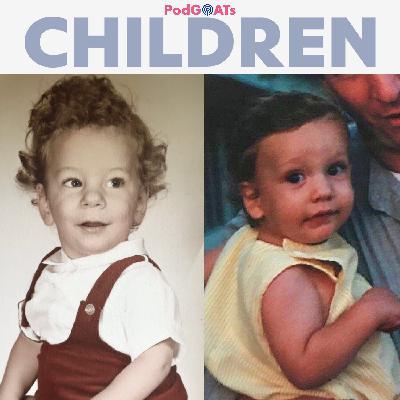 Children: Famous Kids in History