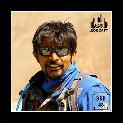 BRR Ep 48 Santhosh Vijay Kumar