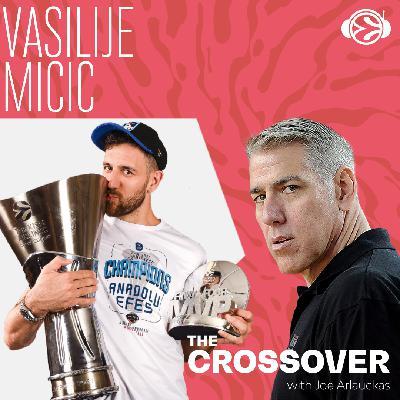 16: Vasilije Micić